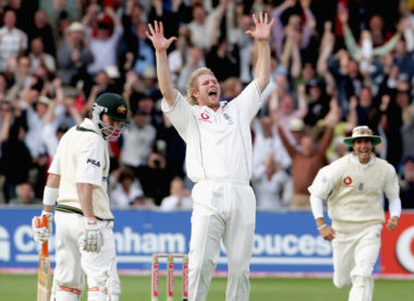 The Definitive: Matthew Hoggard