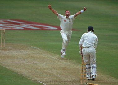 The Definitive: Allan Donald