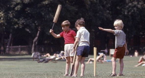 The Ten: jobs for the boys in cricket