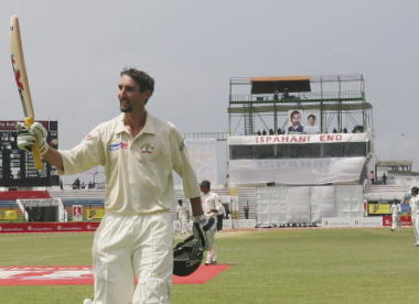 The Definitive: Jason Gillespie
