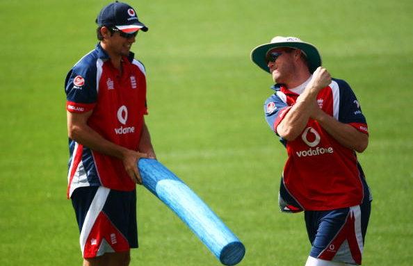 The Ten: Cricket Fights