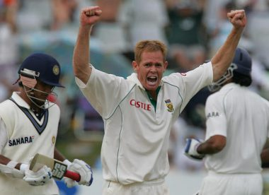 The Definitive: Shaun Pollock