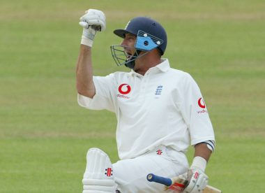 The Definitive: Nasser Hussain