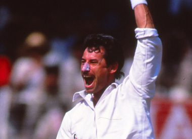 The Definitive: Richard Hadlee