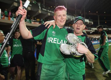 Partnerships: Niall And Kevin O'Brien
