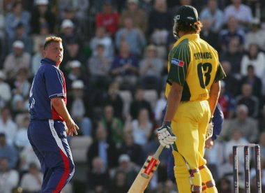 The Definitive: Darren Gough