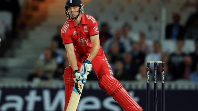 Death Batting With Jos Buttler