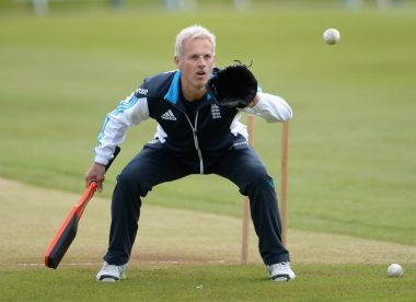 The Coach's Coach: Peter Moores - Improve Bowling Accuracy