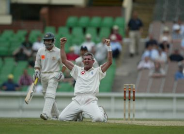 The Definitive: Andy Caddick