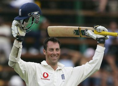 The Definitive: Marcus Trescothick