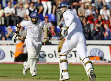The Ten: Last-Wicket Stands