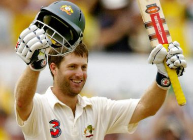 The Definitive: Simon Katich