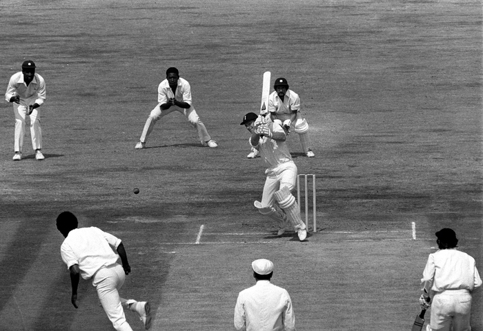 The Definitive: Dennis Amiss   All Out Cricket   England Cricket