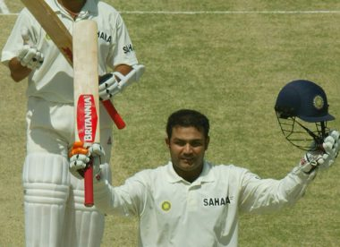 The Definitive: Virender Sehwag