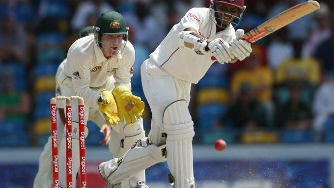 The Definitive: Shiv Chanderpaul