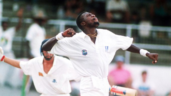The Definitive: Sir Curtly Ambrose