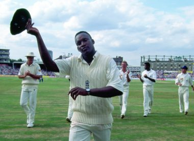 The Definitive: Devon Malcolm