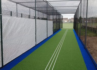 Total-Play Launches 'Evolution' Of Flagship Non-Turf Cricket System