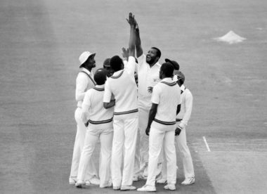 The Definitive: Joel Garner