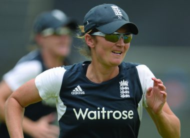 21 Questions: Charlotte Edwards