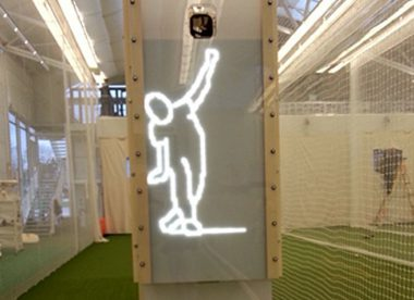 Bowling Machines: Facing Cricket's Finest Bola