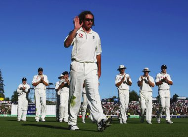 The Definitive: Ryan Sidebottom