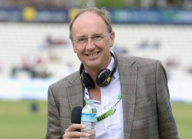 The Definitive: Jonathan Agnew