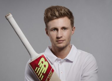 Joe Root: Stillness In A Storm