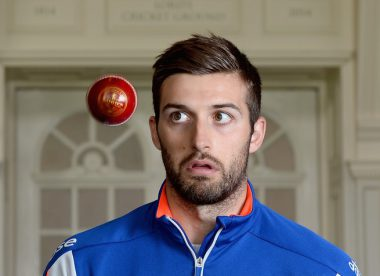 21 Questions: Mark Wood