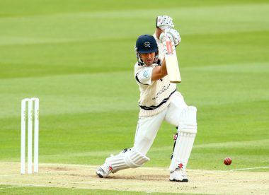 21 Questions: Nick Compton