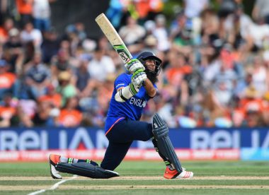 Slog-Sweep Like Moeen Ali