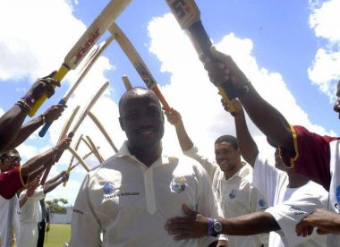 The Definitive: Brian Lara