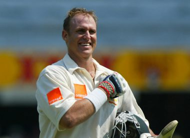 The Definitive: Matthew Hayden