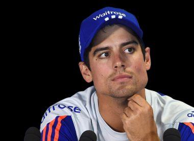 Alastair Cook: The Defining Knocks