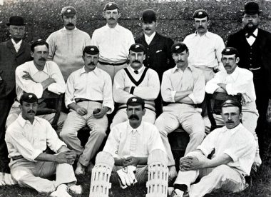 County Dynasties: Yorkshire 1893-1908