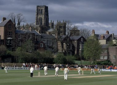 How Durham Became A First-Class County
