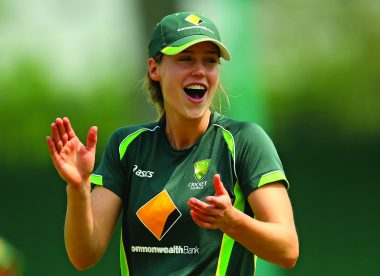 Under The Lid: Ellyse Perry