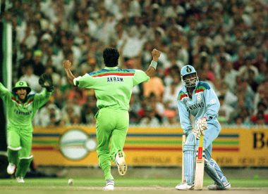 The Definitive: Wasim Akram