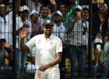 R Ashwin Interview: 'I've Reached A New Dimension'