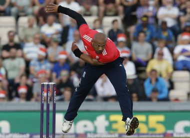 PSL side Peshawar Zalmi replace Chris Jordan with Tymal Mills