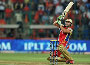 The Ten: IPL Moments