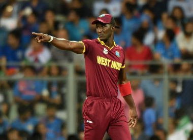 Darren Sammy's T20 Captaincy Tips