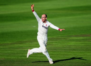 21 Questions: Jack Leach