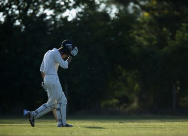 Club debate letters: Readers' views on club cricket's teenage drop-off