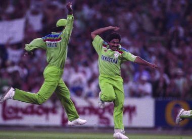 The Definitive: Mushtaq Ahmed