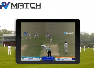 PitchVision: Game-Changing Video Match Scoring Technology