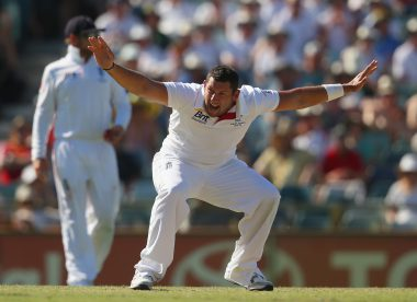 The Definitive: Tim Bresnan
