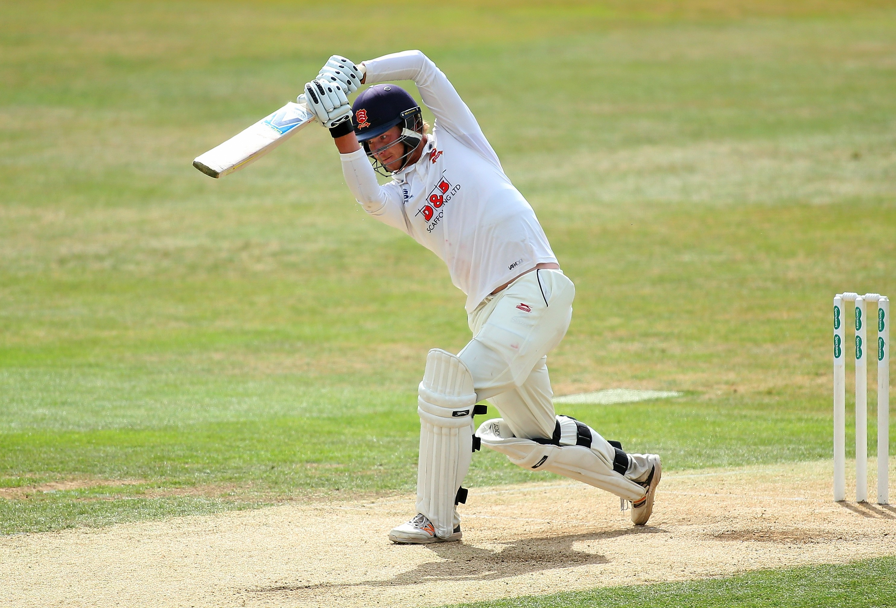 Improve Your Batting With Tom Westley | Coaching | All Out Cricket