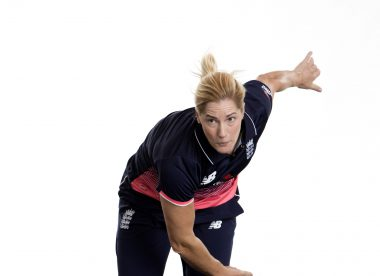 Katherine Brunt: On The Pitch I'm A Different Being
