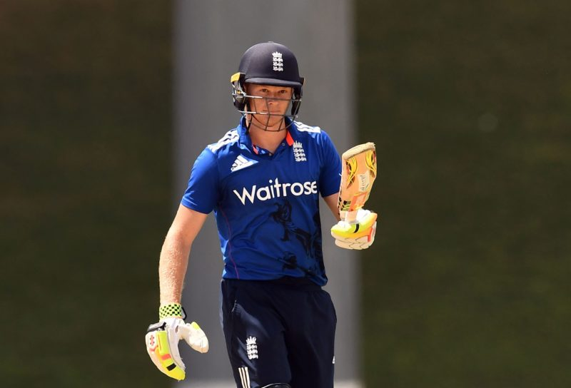 Sam Billings